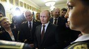 Rosyjscy naukowcy nabierają wody w usta
