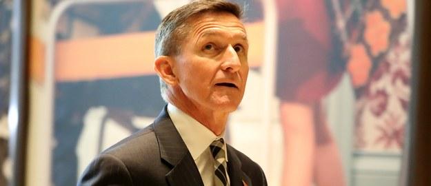Rosyjscy politycy o rezygnacji Flynna: Rusofobia opanowała administrację