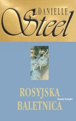Rosyjska baletnica /Świat Książki