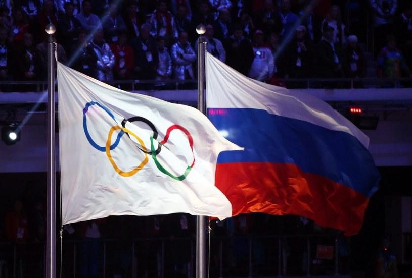 Rosyjska lekkoatletyka jest przesiąknięta dopingiem /PAP/EPA