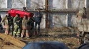 Rosyjska prasa: Drastyczne zdjęcia mogą pochodzić z komisji Millera
