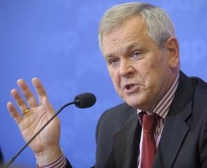 """Rosyjski ambasador wezwany do MSZ. """"Ma to związek ze słowami Żyrinowskiego"""""""