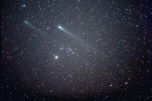 Rosyjski astronom: W 2022 roku na Ziemię może spaść deszcz meteorów