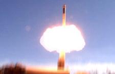 Rosyjski atak rakietowy na ISIS