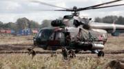 Rosyjski desant i Specnaz ćwiczą szturmowanie lotnisk. Kolejny sprawdzian gotowości bojowej