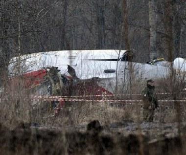 Rosyjski ekspert: Tupolew miał źle rozłożony ciężar