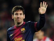 Rosyjski klub oferował Barcelonie 250 mln euro za Messiego