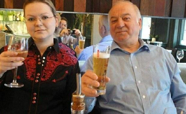 Rosyjski naukowiec: Siergiej Skripal i jego córka nie mają szans na przeżycie