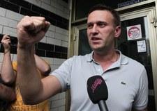 Rosyjski opozycjonista uznany za winnego. Prokuratura chce 6 lat