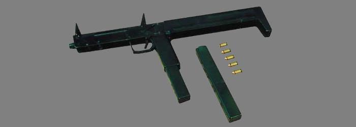 Rosyjski  PP-90 /materiały prasowe