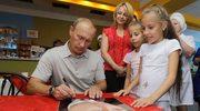 Rosyjski Ruch Uczniów. Nowi komsomolcy Putina