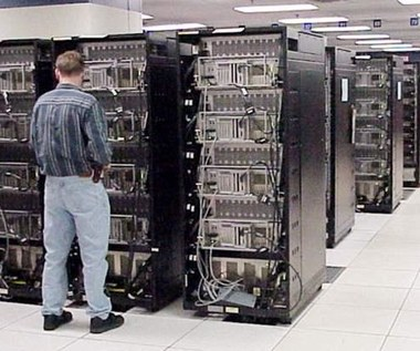 Rosyjski superkomputer wśród najmocniejszych maszyn świata