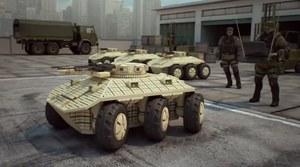Rosyjskie laboratorium przyspieszy rozwój robotów bojowych