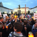 Rosyjskie media: Krzyż na jedności Polski