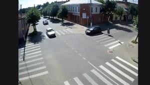Rosyjskie miasto zrezygnowało ze skrzyżowania. Oto efekty