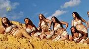 Rosyjskie modelki XXL