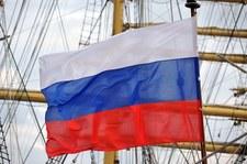 Rosyjskie okręty operują na Morzu Śródziemnym