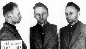 Rotmistrz Witold Pilecki i jego oprawcy. Posłali na śmierć bohatera i dożyli późnej starości