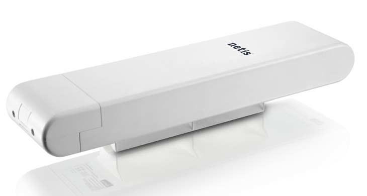 Router WF2322 /materiały prasowe