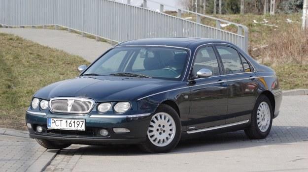 Rover 75 (1998-2005) /Motor