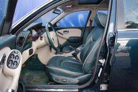 Rover 75 (1998-2005)