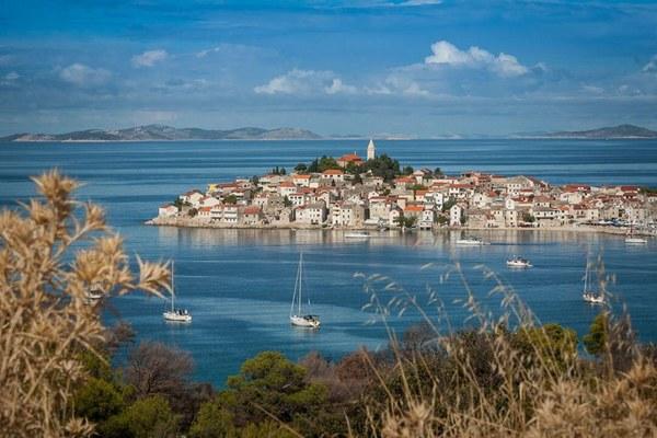 nocleg chorwacja baska itaka opinie