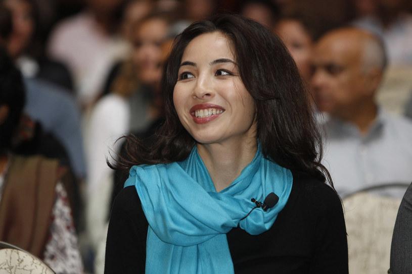 """Roxana Saberi opisała swoje przeżycia w książce """"Między światami. Moje życie i niewola w Iranie"""" /AFP"""