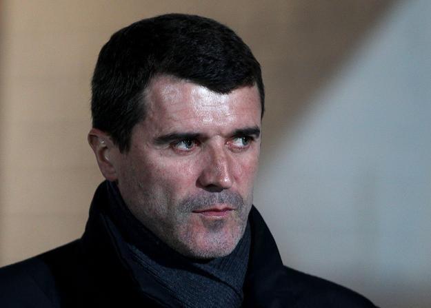 Roy Keane/fot. Julian Finney /Getty Images/Flash Press Media