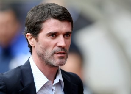Roy Keane /AFP