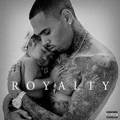 Chris Brown: -Royalty