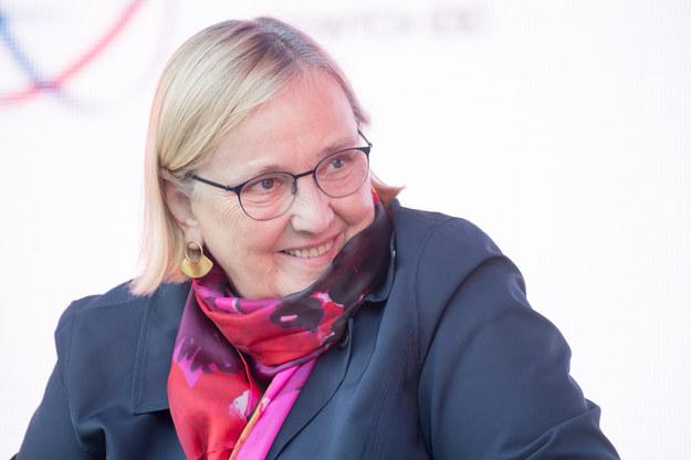 Róża Thun /Wojciech Stróżyk /Reporter