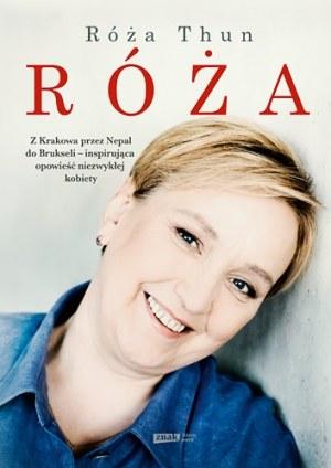 Róża /Styl.pl/materiały prasowe
