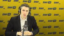 Różański w Popołudniowej rozmowie RMF (09.01.18)