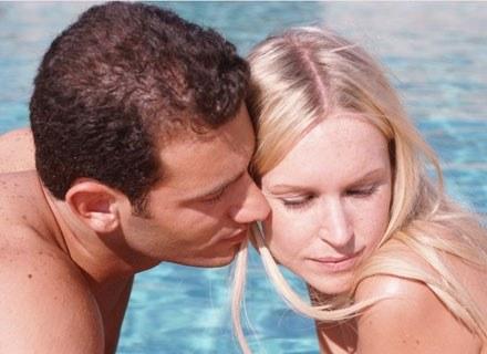 Rozczarowanie pojawia się w każdym bliskim związku /INTERIA.PL