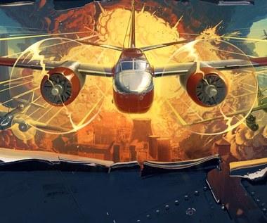 Rozdajemy kody do World of Warplanes!