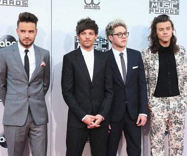 Rozdano American Music Awards. One Direction z tytułem wykonawcy roku!