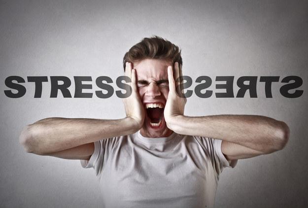 Rozładowywanie stresu pracowników staje się standardem w przedsiębiorstwach na całym świecie /123RF/PICSEL