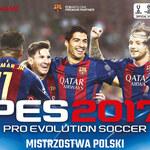 Rozlosowano grupy Mistrzostw Polski PES 2017