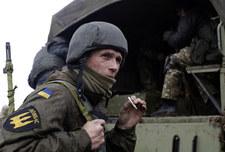 Rozpoczęła się demobilizacja ukraińskiej armii