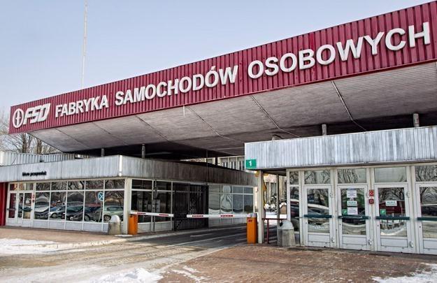 Rozpoczęła się wyprzedaż majątku FSO / Fot. Andrzej Stawińsk /Reporter