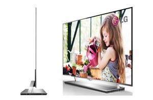 Rozpoczyna się sprzedaż 55-calowego telewizora OLED