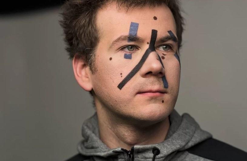 Rozpoznanie twarzy przez system przy odpowiednim makijażu nie będzie możliwe /Grigory Bakunov /Internet