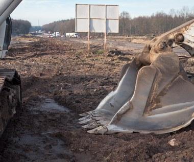 Rozstrzygnięto przetarg na budowę fragmentu drogi S6