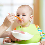 Rozszerzanie diety maluszka krok po kroku