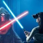 Rozszerzona rzeczywistość dla fanów Gwiezdnych Wojen