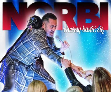 Roztańczony Norbi: Chcemy bawić się