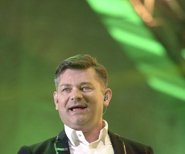 Roztańczony PGE Narodowy: Zenek Martyniuk zaprasza