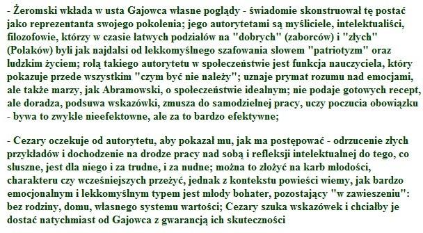Rozwiązanie /INTERIA.PL
