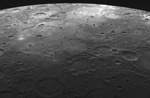 Rozwiązano ciemną zagadkę Merkurego