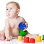 Rozwój pamięci u niemowlaka